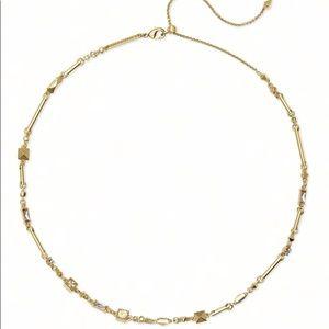 Kendra Scott Rhett Gold Necklace